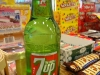 Old-fashioned 7-Up