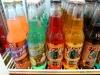 P B & J soda!
