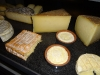 The cheeses of Guy Savoy