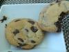 Hot and juicy cookies