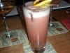 Singapore Sling at American Fish