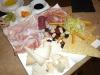Sirio cheese platter
