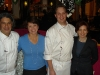 Food Gals® with chefs