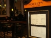 Society Cafe