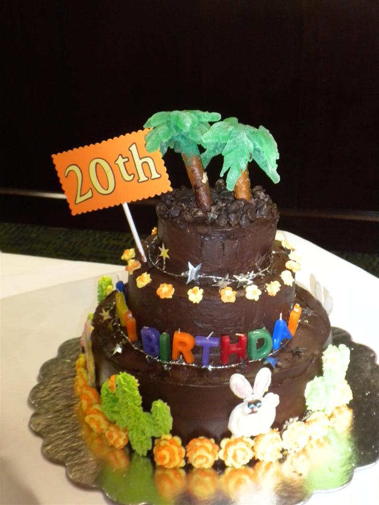 Gourmet Cake Factory Las Vegas Nv