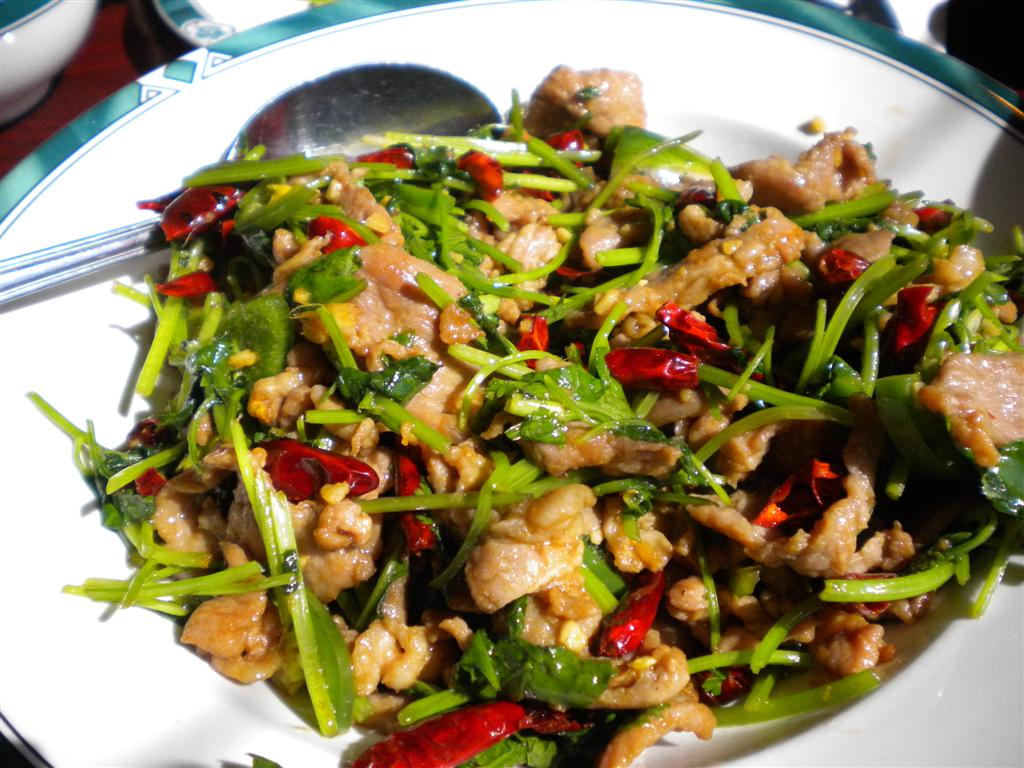 Chinese Restaurant Szechuan