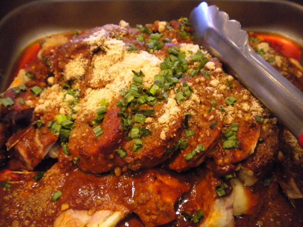 Szechuan Cuisine J & j szechuan cuisine — eating las vegaseating las ...
