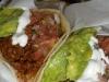 Los Tacos tacos