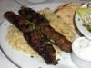 Kefte kebab