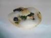 Shellfish mariniere