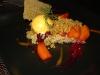 Vannessa Garcia's desserts