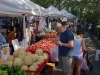 West Village Farmers Market