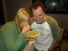 Scott and Sarah