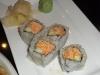 So-so sushi