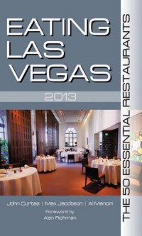Order the Eating Las Vegas Book Here