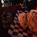 Davalos and  Davalos tacos, pairs even better than it sounds.